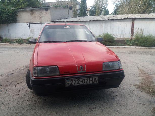 Renault 19 срочно