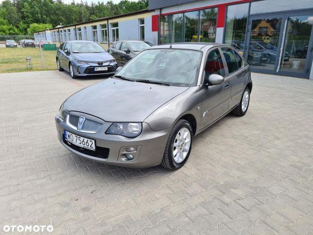 Rover 25 1,4 Benzynka / 5 Drzwi / Klima / Alu / 78000 Km