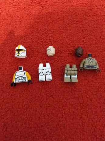 LEGO star wars zamienię