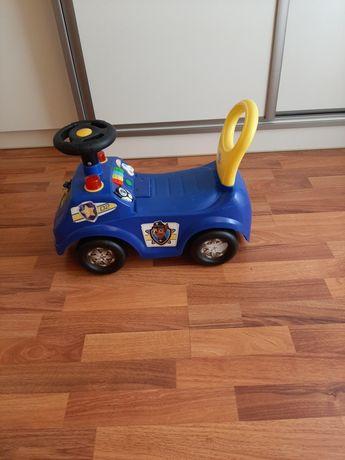 Jezdzik  Psi Patrol