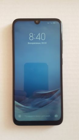 Xiaomi redmi note 7, 4/64gb, idealny stan