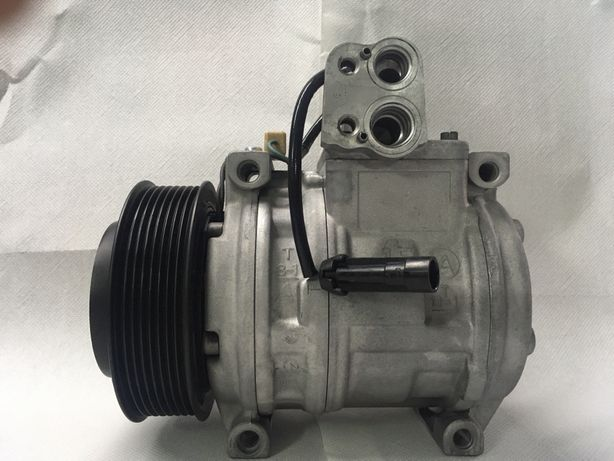 Kompresor sprężarka klimatyzacji john deere