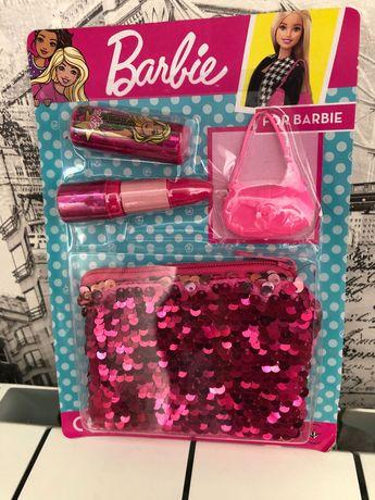 Новый наборчик Barbie