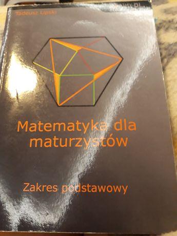 Matematyka dla maturzystów