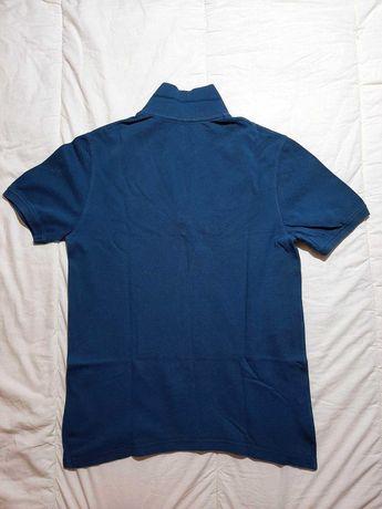Pólo azul Hugo Boss