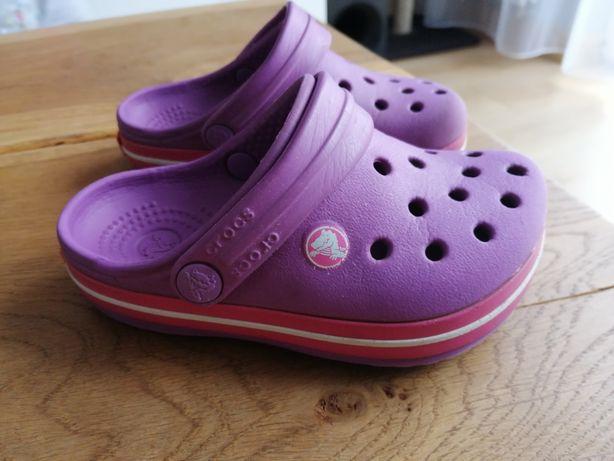 Crocks buty rozm 24
