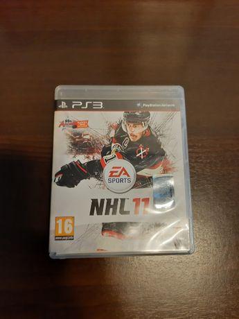 PS3 NHL 11 / PlayStation 3