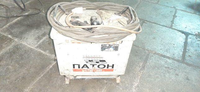 Сварочный аппарат Патон СТШ 250
