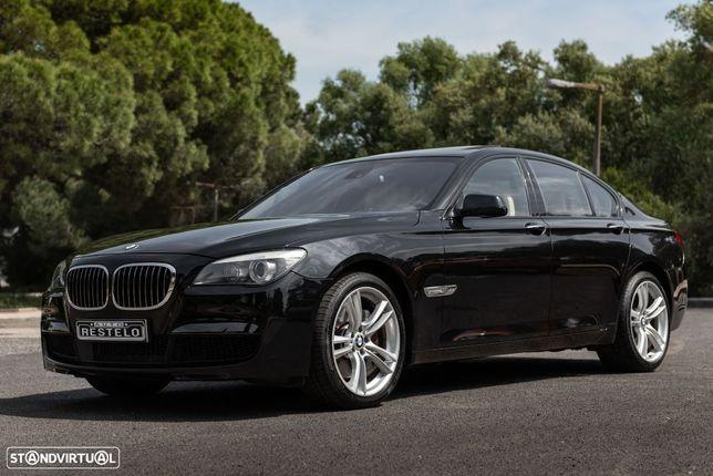 BMW 760 i