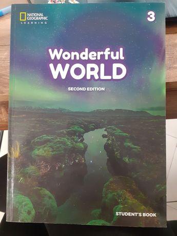 Wonderful World 3 - student's book