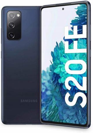 Smartfon SAMSUNG Galaxy S20 FE 5G Cloud Navy