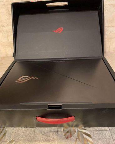 Игровой ноутбук ASUS ROG Strix SCAR Еditiоn GL703GS