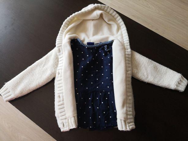 Sweterek 80 i bluzeczka 92
