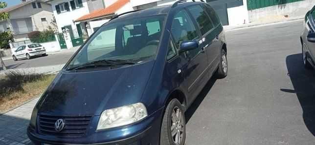 Sharan Volkswagen