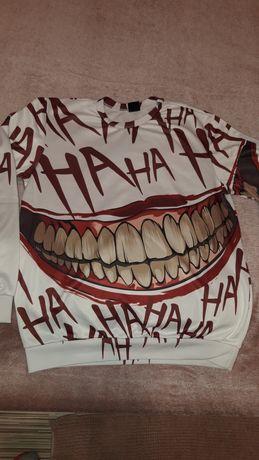 Bluza Uśmiech,  rozmiar S