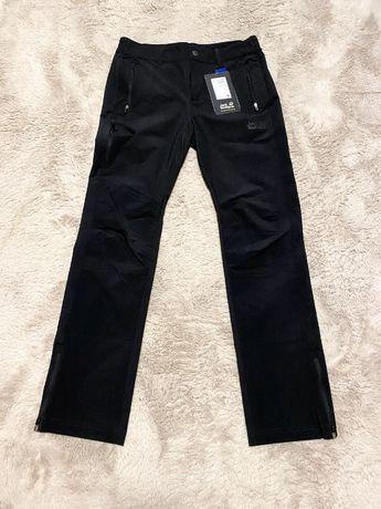 NOWE spodnie trekkingowe JACK WOLFSKIN Activate XT rozmiar 46