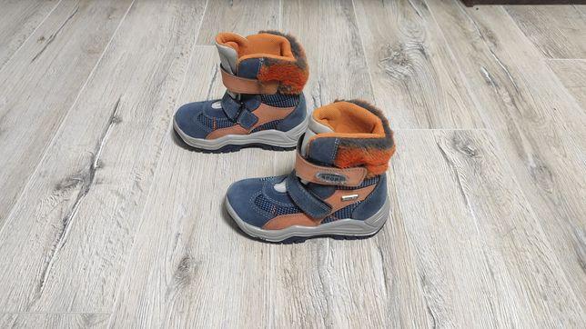ботиночки Robusto simpa-tex р-27