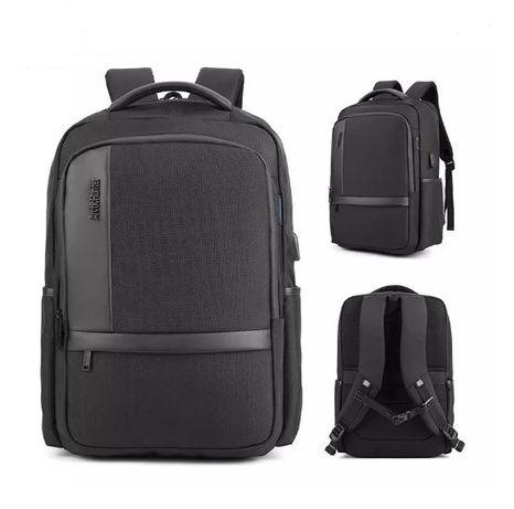 Дорожный рюкзак Arctic Hunter B00120С, 25л (Черный)