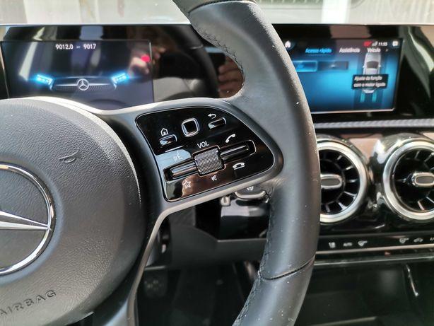 Mercedes-Benz A180d
