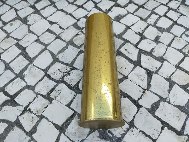 Invólucro de munição
