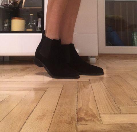 Черевички, черевики, ботинки