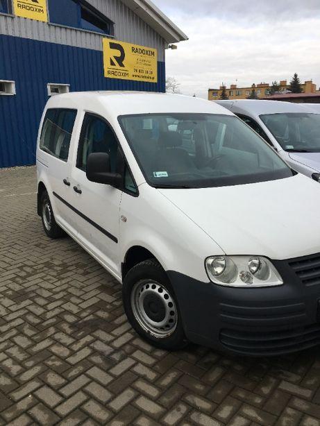 Volkswagen Caddy 1.9 D