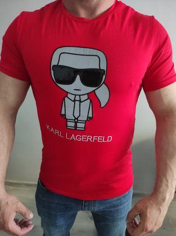 Koszulki karl lagerfeld m-xxl nowość