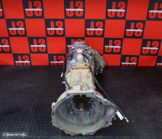 Caixa de velocidades 4x4 Toyota Hilux VII 2.5 D4D 09´