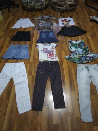 Школьные сарафаны, юпки, блузки, платья