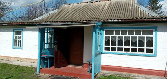 Продаю уютный домик в селе, если вы устали от городского шума