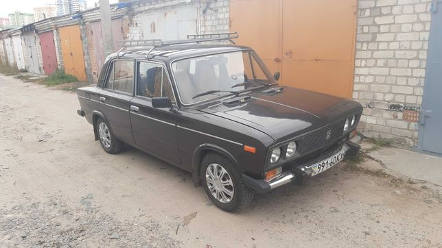 Продаю ВАЗ- 2106 , Жигули,  (Газ-бензин) в хорошем состоянии