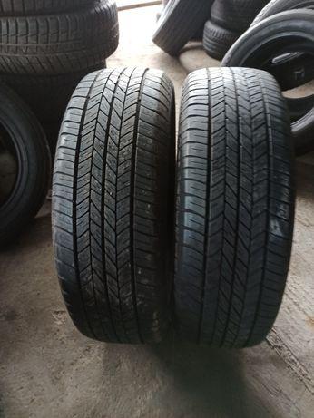 Dunlop Grandtrek 225/65 r18