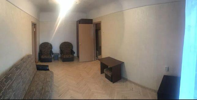 Продается 2к кв 41м2 Голосеевский пр-т 126 корпус2 м Выставочный центр
