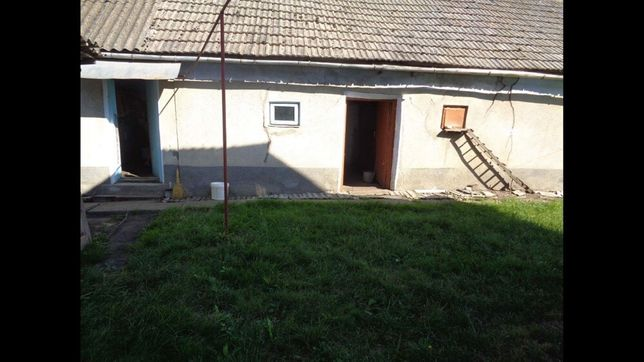 Продається будинок в Бучацькому районі село Бариш вул.Малий Кут