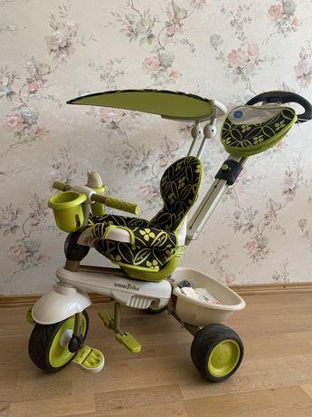 Велосипед smart trike