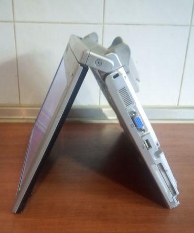 Защищенный ноутбук PANASONIC CF-CF1, І5-2520 4/120SSD