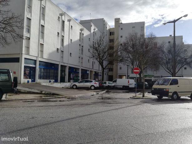 Apartamento T3 Venda em Malagueira e Horta das Figueiras,Évora