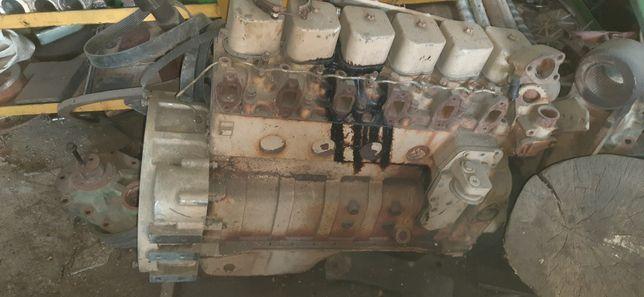 Двигун Перкінс, з обприскувача Haggi