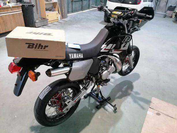 Yamaha DTR 125 (4BL) Black