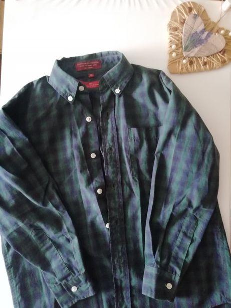 Рубашки на мальчика 9-11лет