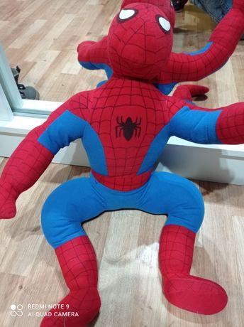 Maskotka miś  spiderMan