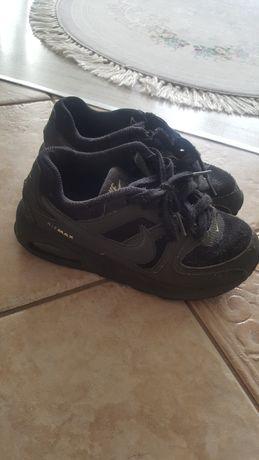 Nike air max command czarne 33