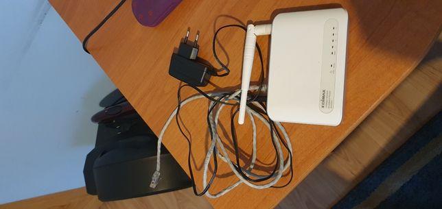 Router Edimax BR-6228nC