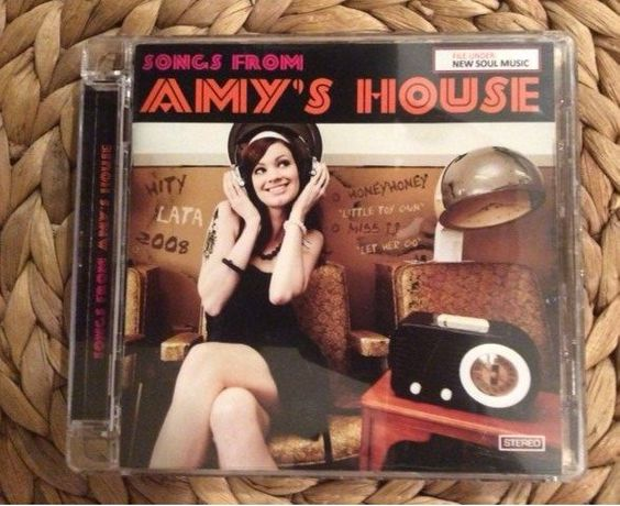 Songs From Amy's House