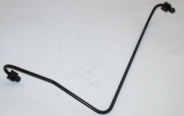 Przewód wtryskowy III Proxima, Forterra