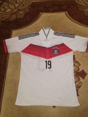 Niemcy koszulka reprezentacyjna
