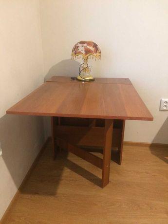 Продам раскладной письменный стол