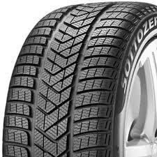 255/35R19 96H Pirelli SottoZero 3 XL J Warszawa