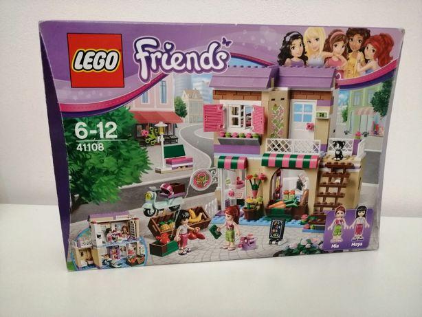 Lego Friends 41108 Targ warzywny