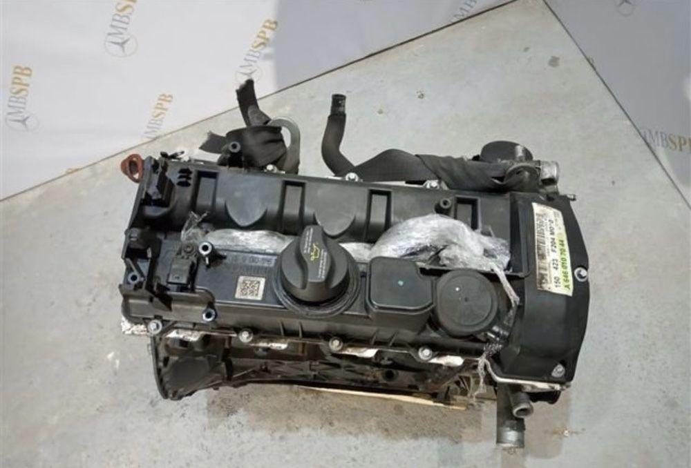OM646 2.2 D Sprinter Delfi w211,w204,w212 2009 год мотор Mercedes Латовка - изображение 1